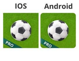 #41 for Very Minor Updates to Android and iOS App Store Icon by naymulhasan670