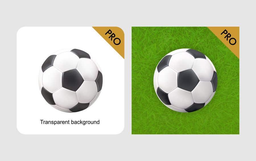 Kilpailutyö #                                        32                                      kilpailussa                                         Very Minor Updates to Android and iOS App Store Icon