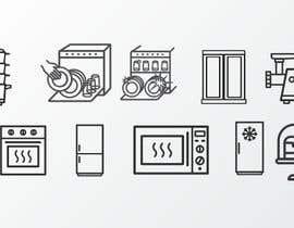 Nro 5 kilpailuun Small images (SVG perhaps) for website käyttäjältä jamhdesing