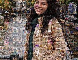 Nro 6 kilpailuun Create a photo mosaic with the pictures provided käyttäjältä Hedgehog98R