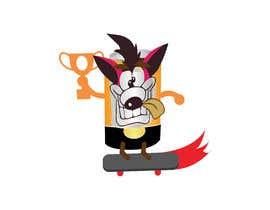 #30 untuk Design for T-Shirt/Hoodie (Skateboarding Beer Can) oleh mahosinacdemy