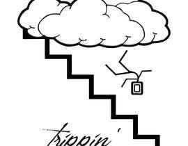 #20 untuk Design for Hoodie/T-Shirt (Stairway to heaven + Stick figure) oleh bisayakobai13