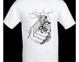 #32 untuk Design for Hoodie/T-Shirt (Stairway to heaven + Stick figure) oleh samvughosh92