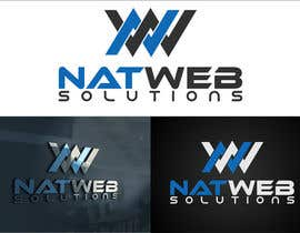 #82 for Design Logo For NatWeb! by mille84