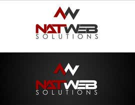 #85 for Design Logo For NatWeb! by mille84
