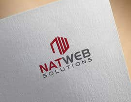 #21 for Design Logo For NatWeb! by designbox3
