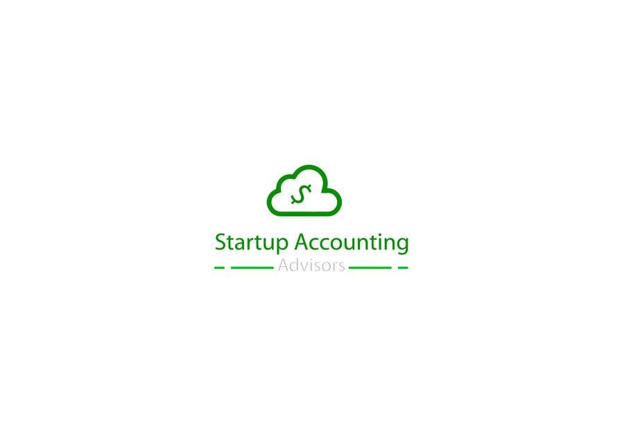 Penyertaan Peraduan #20 untuk Design a Logo for Startup Accounting Advisors