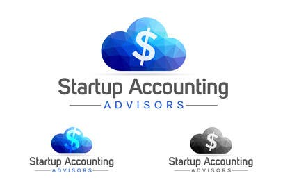 #45 for Design a Logo for Startup Accounting Advisors by Jayson1982