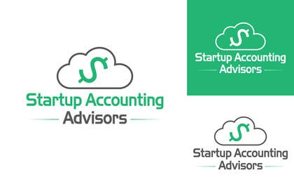 #56 cho Design a Logo for Startup Accounting Advisors bởi Jayson1982