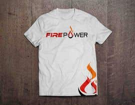#69 for Firepower Logo Contest by mouryakkeshav
