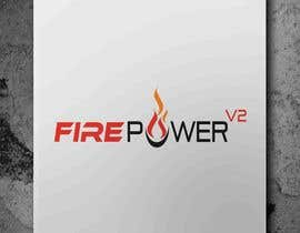 #76 for Firepower Logo Contest by mouryakkeshav