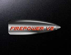 #84 for Firepower Logo Contest by bagas0774