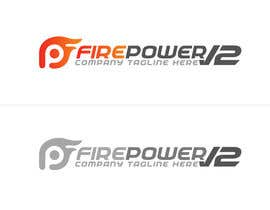 #66 for Firepower Logo Contest by alexisbigcas11