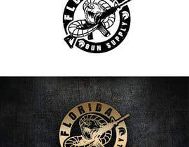 #31 pentru Design a Logo for Florida Gun Supply de către AWAIS0