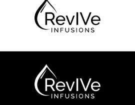 nº 274 pour Build me a logo for my medical infusion clinic. par hasanmainul725