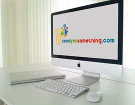 #6 for Design a Logo for Sendyousomething.com by mavrilfe