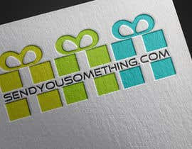 #347 for Design a Logo for Sendyousomething.com by amlike