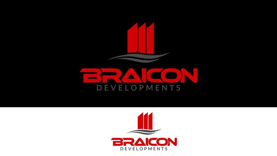 Contest Entry #23 for Braicon Developments