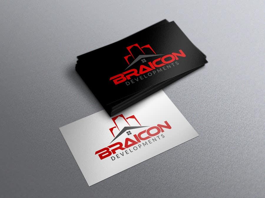 Contest Entry #35 for Braicon Developments