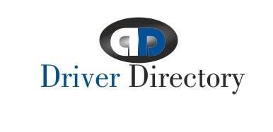 "Proposition n°                                        22                                      du concours                                         Design a Logo for ""Driver Directory"""