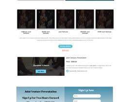 Nro 9 kilpailuun WordPress- Webpage Design, Development and Deployment käyttäjältä designbuzz39
