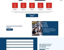 Nro 22 kilpailuun WordPress- Webpage Design, Development and Deployment käyttäjältä akderia99