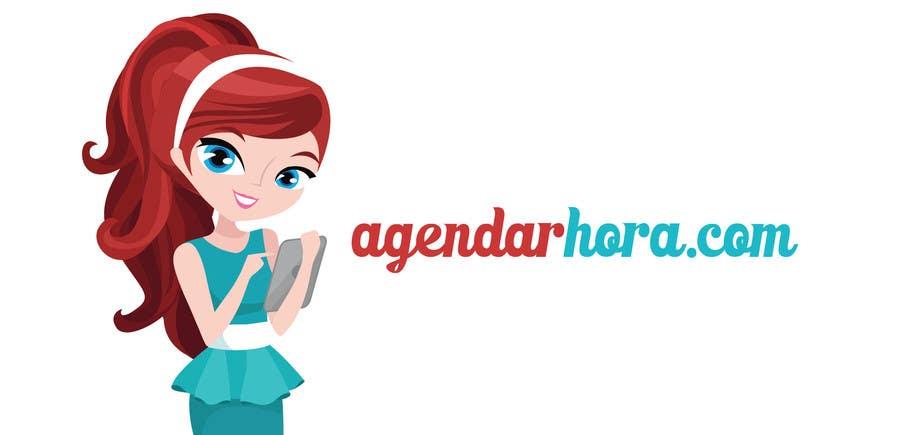 Kilpailutyö #48 kilpailussa Design a Logo for a website