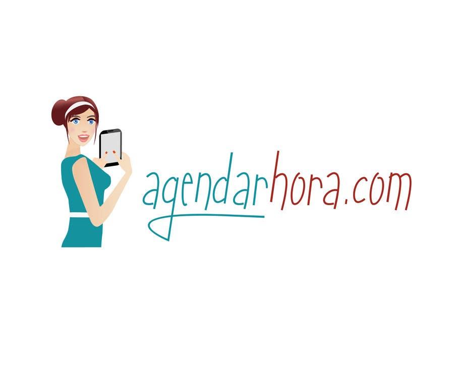 Kilpailutyö #15 kilpailussa Design a Logo for a website