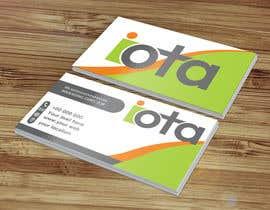 #78 pentru Redesign Logo - IOTA de către rangathusith
