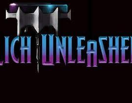 Nro 6 kilpailuun RPG game logo käyttäjältä graphicgalore03