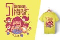 Graphic Design Entri Peraduan #65 for Festival Tee Shirt