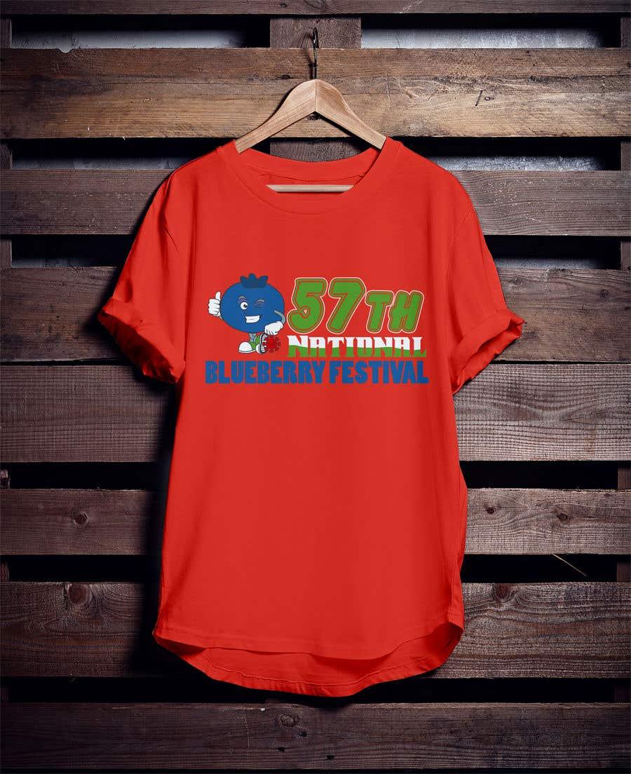 Penyertaan Peraduan #                                        38                                      untuk                                         Festival Tee Shirt