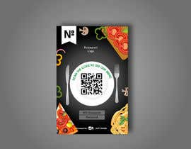 #17 for QR Code Menu by lilymakh