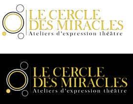 nº 22 pour visuel qui peut se décliner en logo pour atelier théâtre par ClickFotoGrafica