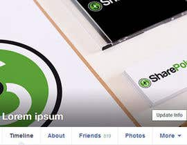 #10 pentru Design a Facebook Cover Photo de către superock