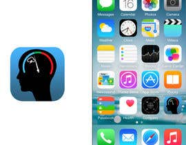 #9 pentru Design some Icons for iPhone 6 App de către kenric0