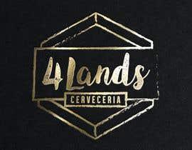 Nro 80 kilpailuun LOGOTIPO CERVEZA ARTESANAL käyttäjältä CarlaB91