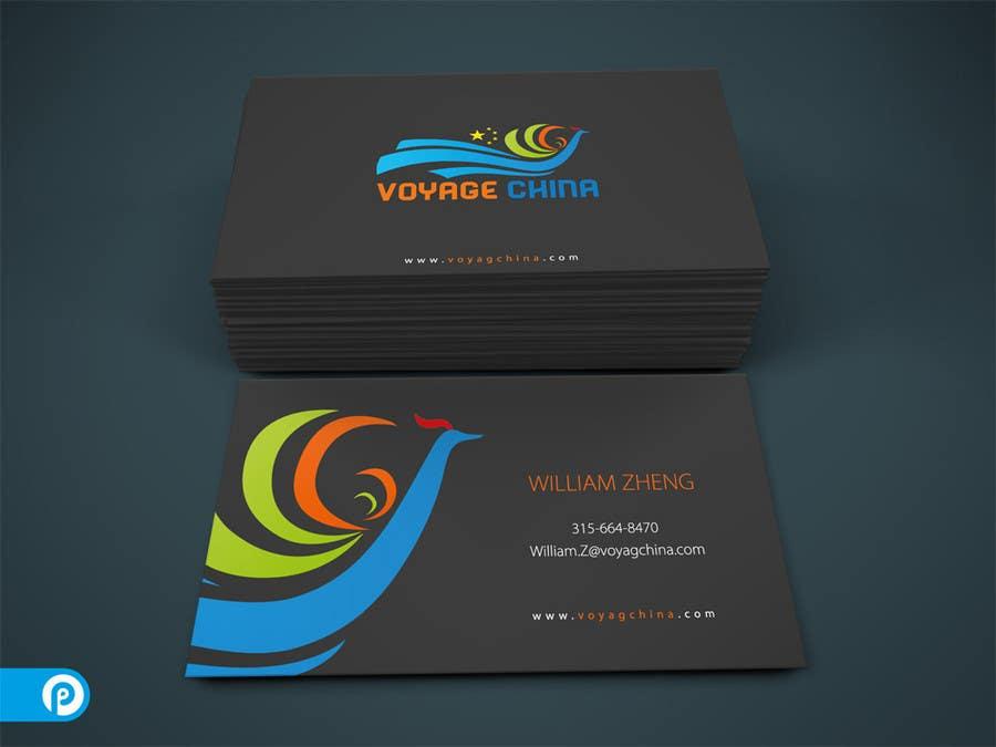 Bài tham dự cuộc thi #18 cho Design business cards for startup