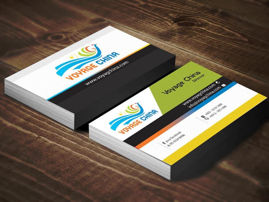 Bài tham dự cuộc thi #5 cho Design business cards for startup