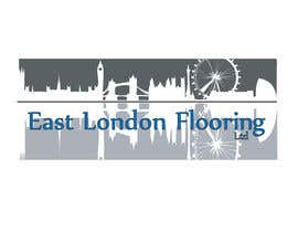 nº 5 pour Logo Design & corporate pakage for East London Flooring ltd par sankarasnayaka