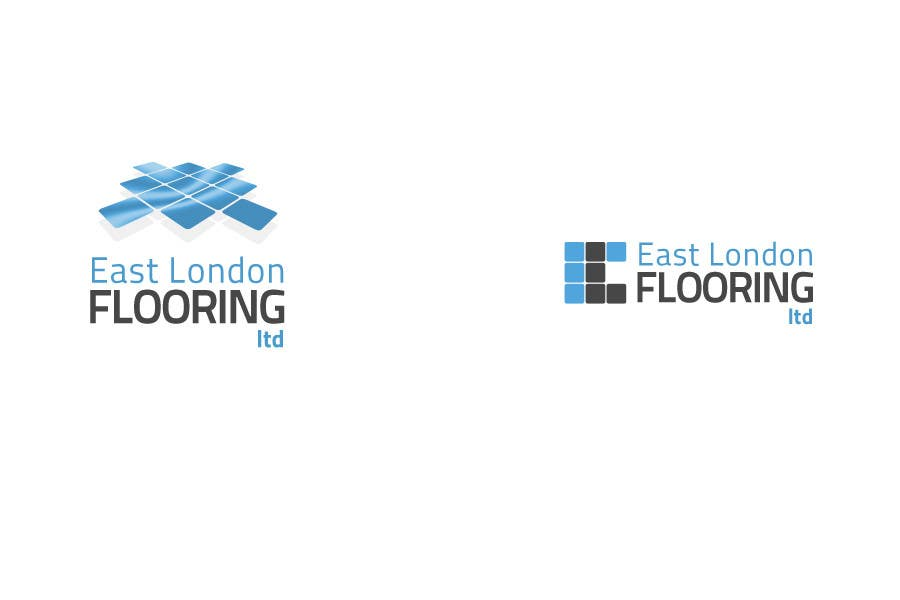 #3 for Logo Design & corporate pakage for East London Flooring ltd by commharm