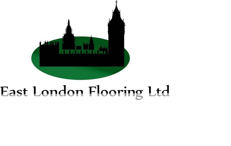 #27 for Logo Design & corporate pakage for East London Flooring ltd by henky14
