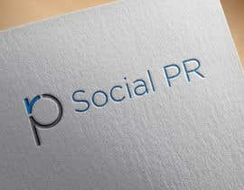 #82 for Design a Logo for Social PR by ChoDa93