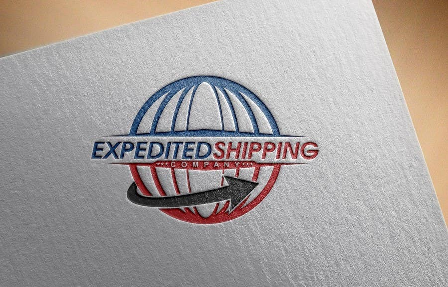 Kilpailutyö #49 kilpailussa Design a Logo for a Expedited Shipping Company