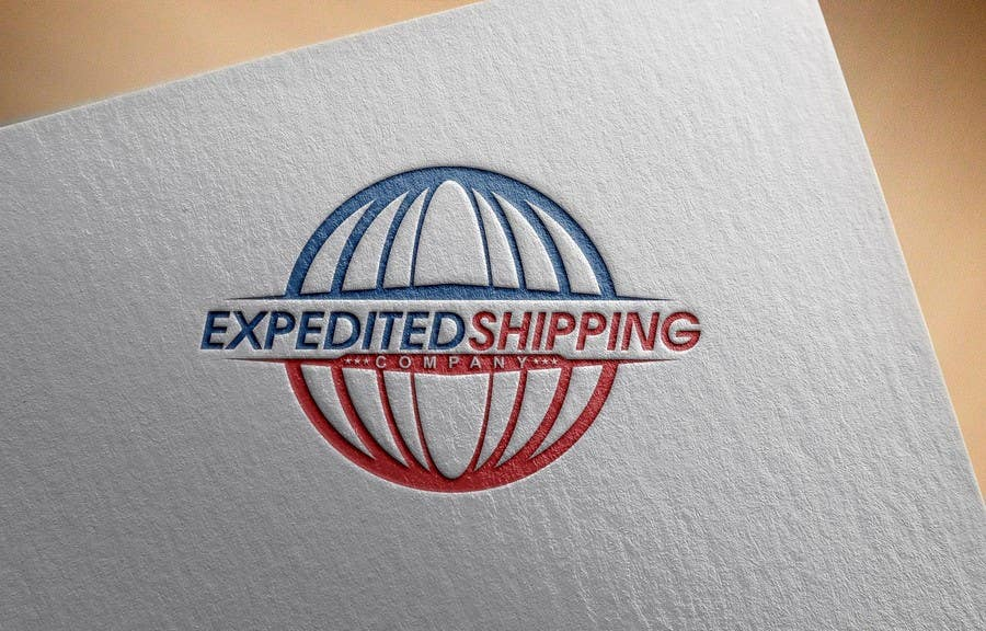 Kilpailutyö #50 kilpailussa Design a Logo for a Expedited Shipping Company