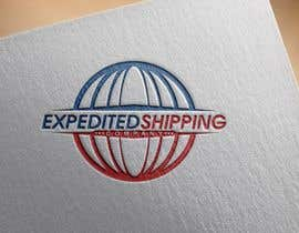maminegraphiste tarafından Design a Logo for a Expedited Shipping Company için no 50