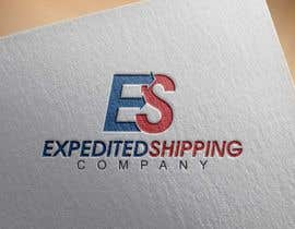 maminegraphiste tarafından Design a Logo for a Expedited Shipping Company için no 52