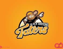 Nro 92 kilpailuun Baseball Team Logo käyttäjältä SabreToothVision