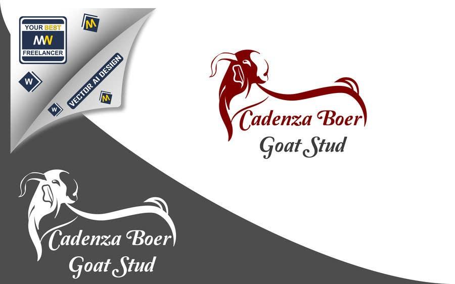 Contest Entry #46 for Design a Logo for a livestock breeder