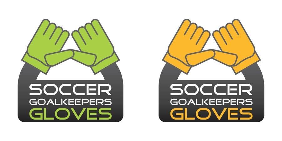 Inscrição nº                                         7                                      do Concurso para                                         Logo Design for Fieldhockeywebshop and Goalkeeper gloves webshop